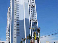 Berjaya Manila Hotel