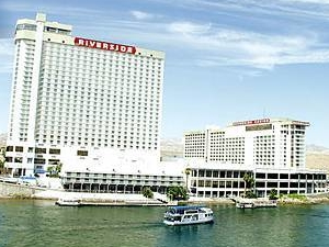 Riverside Resort Hotel and Casino