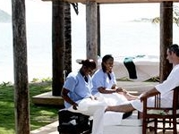 Coconut Bay Beach Resort and Spa All Inclusive