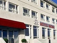 Hotel Bjork