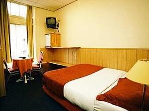 Di Ann Hotel Amsterdam