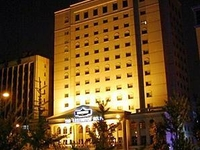 The Lexington Hotel Yoido