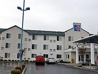 Accor Motel 6 Redmond