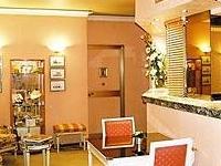 Hotel Saint Ferreol