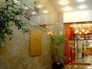 Hotel Catalinas Suites