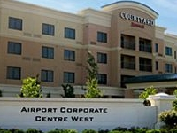 Courtyard By Marriott Mississauga-arpt Corp Centre