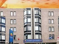 Comfort Hotel and Suites Downtown Montreal