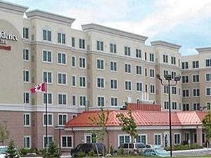 Residence Inn By Marriott Mississauga - Arpt Corp