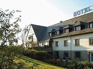 Brit Hotel Le Relais Du Mont