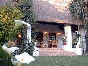 Zulu Nyala County Manor