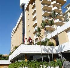 Riande Granada Hotel and Casino