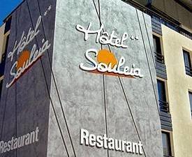 Inter-hotel Le Soul