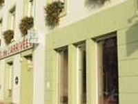 Inter-hotel De L Arrivee