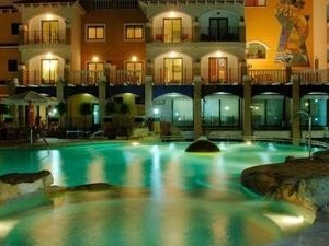 La Laguna Spa And Golf