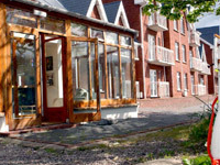 Rushbrooke Hotel And Spa