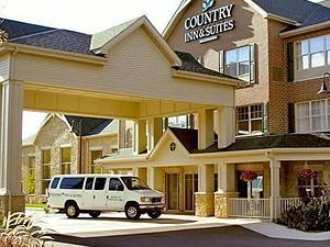 Country Inn and Suites By Carlson, Madison South