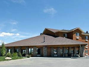 Baymont Inn and Suites Pinedale