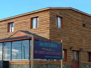 Hosteria Puerto San Julian