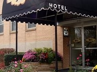Higher Ground Hotel