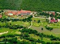 Northern Heritage Resort Golf and Spa