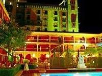 Europa-park Resort, Erlebnishotel El Andaluz