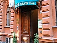 Inn Side Hotel Kalvin House