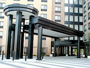 Courtyard By Marriott Boston South