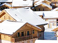 Pragelato Village Resort