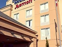 Fairfield Inn And Suites By Marriott Toronto Bramp