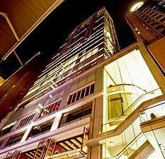 Hotel Lkf By Rhombus (lan Kwai Fong)