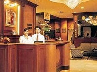 Silom City Hotel (former Silom City Inn )
