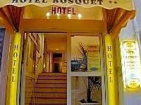 Brit'hotel Bosquet