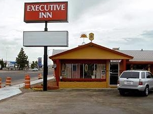 Executive Inn Deming