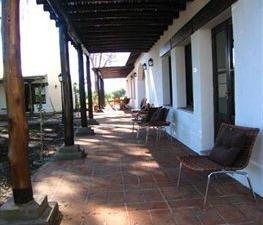 Postales Argentina - Valle De Uco Lodge