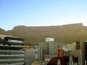 Cape Diamond Hotel