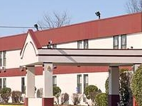 Super 8 Motel - Knoxville/north