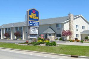 Best Western Bluffview Inn Ste