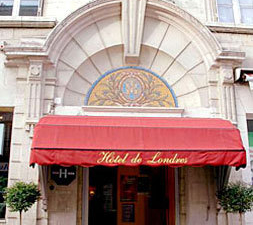Hotel De Londres Inter-hotel