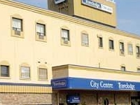 City Centre Travelodge