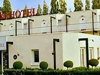 Hotel Bonsai Caen