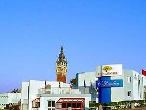 Hotel Bonsai Gare