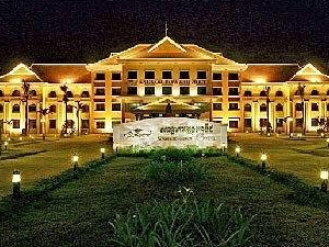 Angkor Howard Hotel