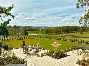 The Sebel Kirkton Park Hunter Valley