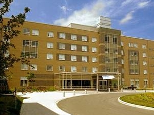 St. Clair College Residence and Conference Centr