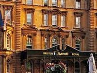 Marriott Bristol Royal