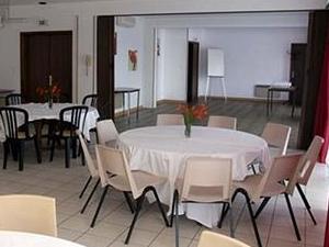 Comfort Hotel Kastel Roch Bres