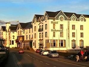 Holyrood Hotel