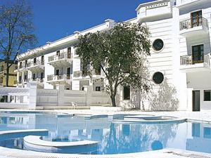 Mitsis Galini Wellness Spa and Resort