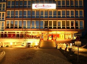 Eurohotel and Suites M