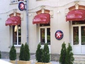 Inter-hotel Providence